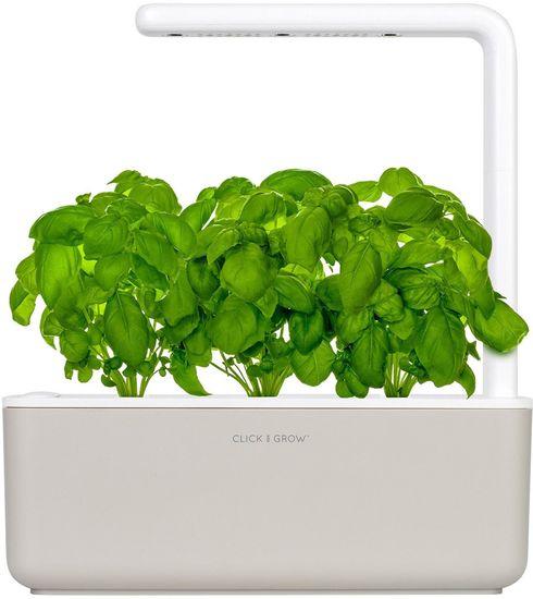 Click and Grow Smart Garden 3, béžová