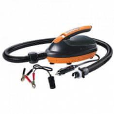 Aqua Marina Pompka elektryczna do paddleboardu czarna / pomarańczowa 16 PSI