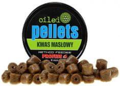 PROFESS Peletky v oleji - Method Feeder 100ml 8mm| Pomeranč & Čokoláda