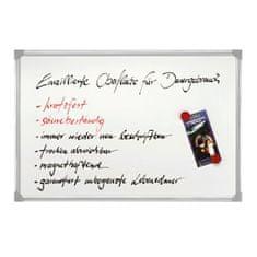 Reflecta WHITEBOARD Exclusive 60x90cm tabule na fixy a magnety