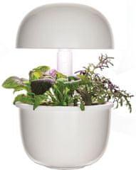 Plantui 3e Smart Garden, chytrá zahrádka, biela (SG3e-W)