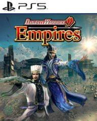 Koei Tecmo Dynasty Warriors 9: Empires igra (PS5)