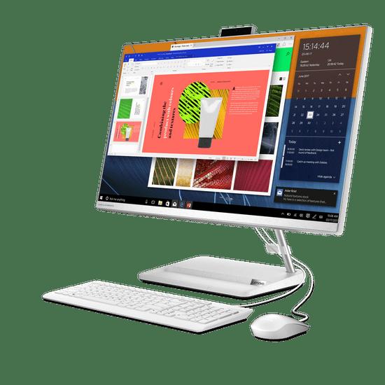 Lenovo IdeaCentre 3 AIO računalo (F0FY001LSC)