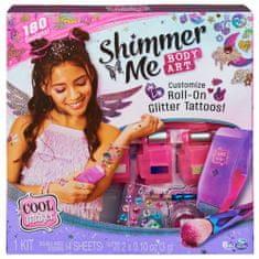 Spin Master Cool Maker Tetovací studio pro děti
