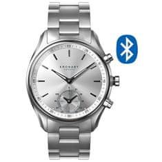 Kronaby Vodotěsné Connected watch Sekel S0715/1
