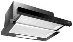 Concept vestavný výsuvný odsavač par OPV3860bc