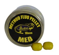 Lastia Method fluo pellet 10 mm,med
