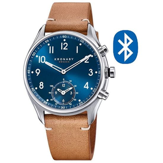 Kronaby Connected watch Apex S3761/2