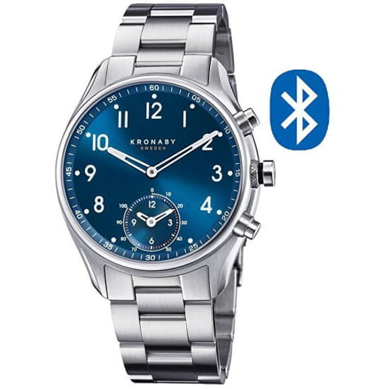 Kronaby Connected watch Apex S3760/1