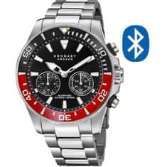 Kronaby Connected watch Diver S3778/3