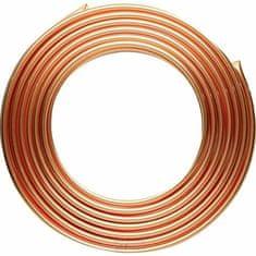 WP Brzdové potrubie medené 5 mm, dĺžka 10 m
