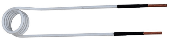 Dawell Nasadzovacie cievka bočné M12 x 26 mm - DAWELL