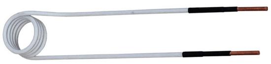 Dawell Nasadzovacie cievka bočné M10 x 23 mm - DAWELL