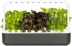 Click and Grow Smart Garden 9, šedá