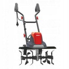 Dedra Elektrický kultivátor 1500W 45cm - DED8710