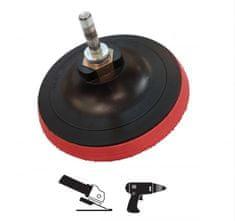 Dedra Upevňovací disk pre leštiace kotúče, M14 DEDRA - H12GM13