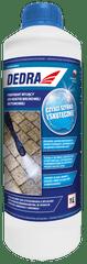 Dedra Čistící prostředek na betonovou zámkovou dlažbu 1L - DED8823A5
