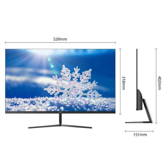"""CHiQ 24"""" monitor 24P626F"""