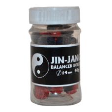 Lastia  Jin-jang balanced boilies,14 mm,krill-tuna