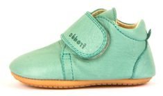 Froddo dječje papuče G1130005-15, 20, zelene