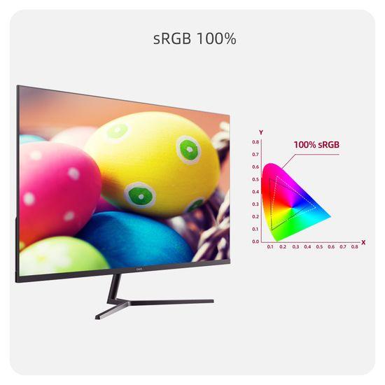 """CHiQ 27"""" monitor 27P626F"""