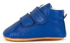 Froddo chlapecké zateplené capáčky G1130013-9 19 modrá