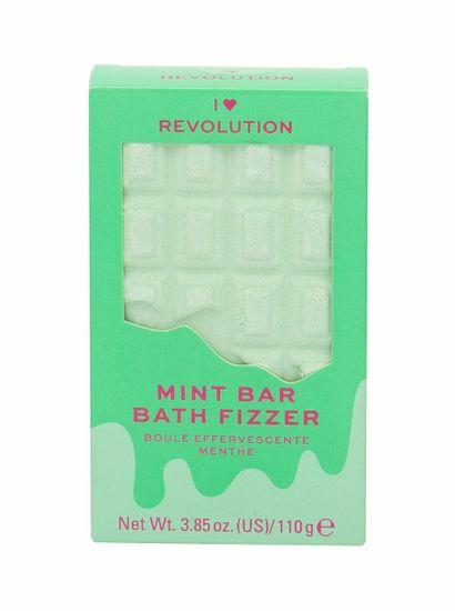I Heart Revolution 110g chocolate, mint, bomba do koupele