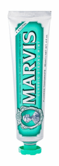 Marvis 85ml classic strong mint, zubní pasta