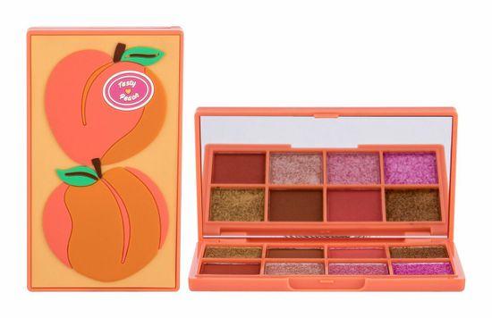 I Heart Revolution 10.8g tasty mini, peach, oční stín