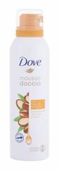 Dove 200ml shower mousse argan oil, sprchová pěna