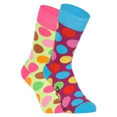 Represent Ponožky color dots - velikost S