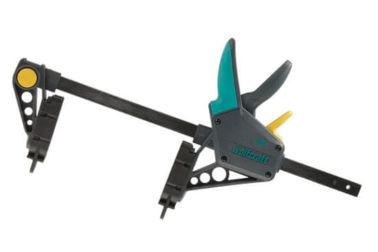 WolfCraft Montážna svorka 450mm TERASA 6985000