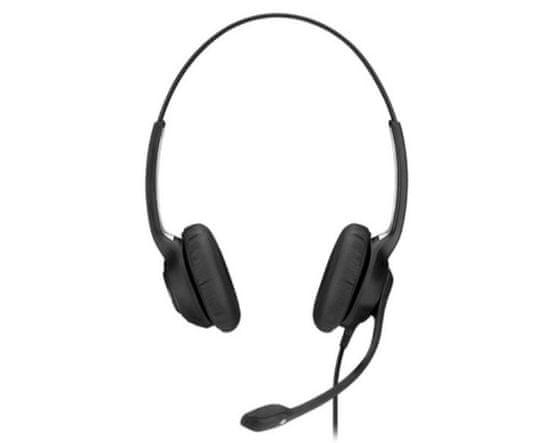 Epos Sennheiser Impact SC 260 USB MS II slušalke z mikrofonom, črne
