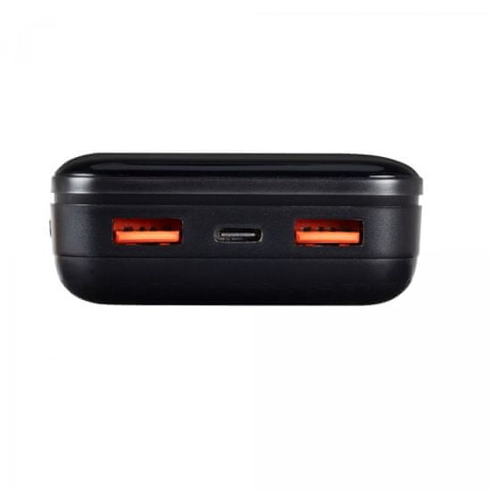 RivaCase prijenosna baterija VA2074 Quick Charge 3.0, 20.000 mAh