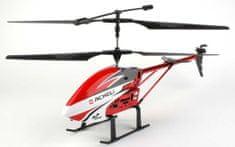 Fleg Helikoptéra Devil II na dálkové ovládání
