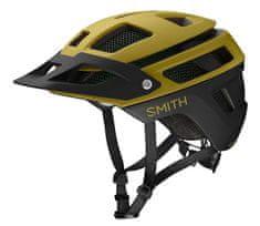 SMITH OPTICS Forefront 2 Mips kolesarska čelada, 55-59, črno-zlata