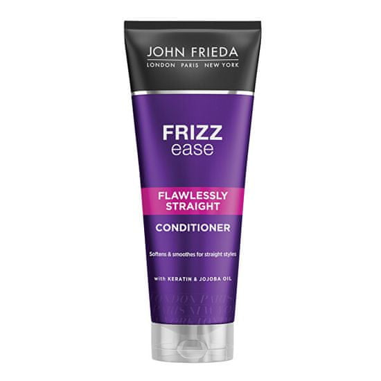John Frieda Frizz Ease brezhibno Straight (Conditioner) 250 ml