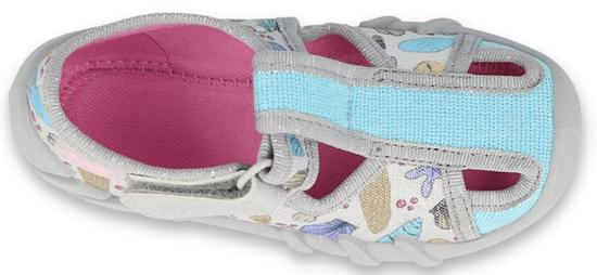 Befado Speedy 190P098 papuče za djevojčice