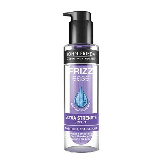 John Frieda Serum za neposlušne in vroče lase Frizz Ease (Extra Strenght Serum) Length (Extra Strenght Serum) 50
