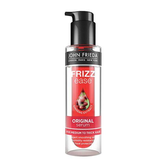 John Frieda Negovalni serum proti vročini in za neposlušne lase Frizz Ease Extra Strength ( Original Serum) 50 m