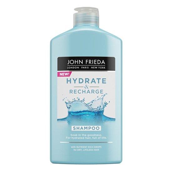 John Frieda Hydrate & Recharge (Shampoo) 250 ml