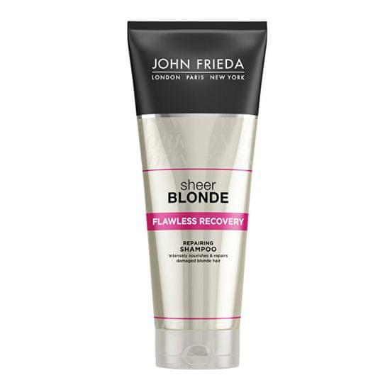 John Frieda Sheer Blonde (Vibrancy Restoring Shampoo) 250 ml