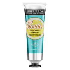 John Frieda Go Blonde r (Lemon Miracle Mask) 100 ml