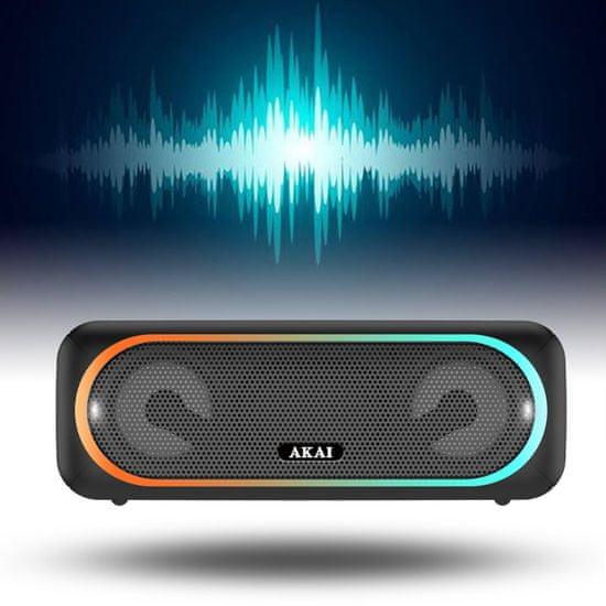Akai ABTS-141