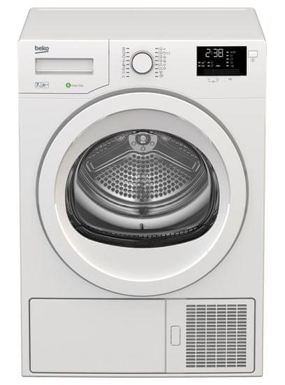 Beko sušička prádla DPS 7405 G B5