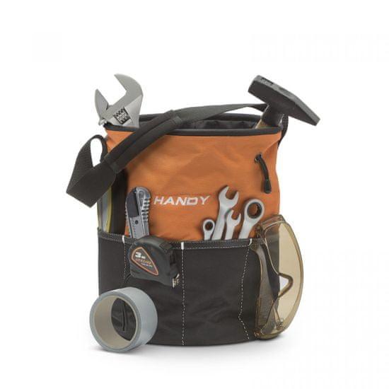Handy Torba za orodje bucket pocket - valjasta - 11 žepov - 250 x 300 mm