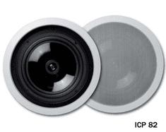 MAGNAT Interior Perfomance ICP 82 bílá