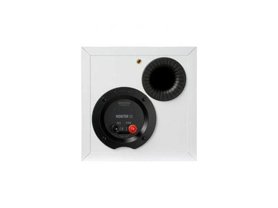 Monitor Audio Monitor 50 - ořech