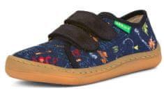 Froddo barefoot tenisice za dječake G1700302-1, 33, tamno plave