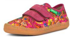 Froddo barefoot tenisice za djevojčice G1700302-6, 31, ružičaste